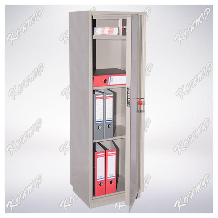 Бухгалтерский шкаф КБС 021т
