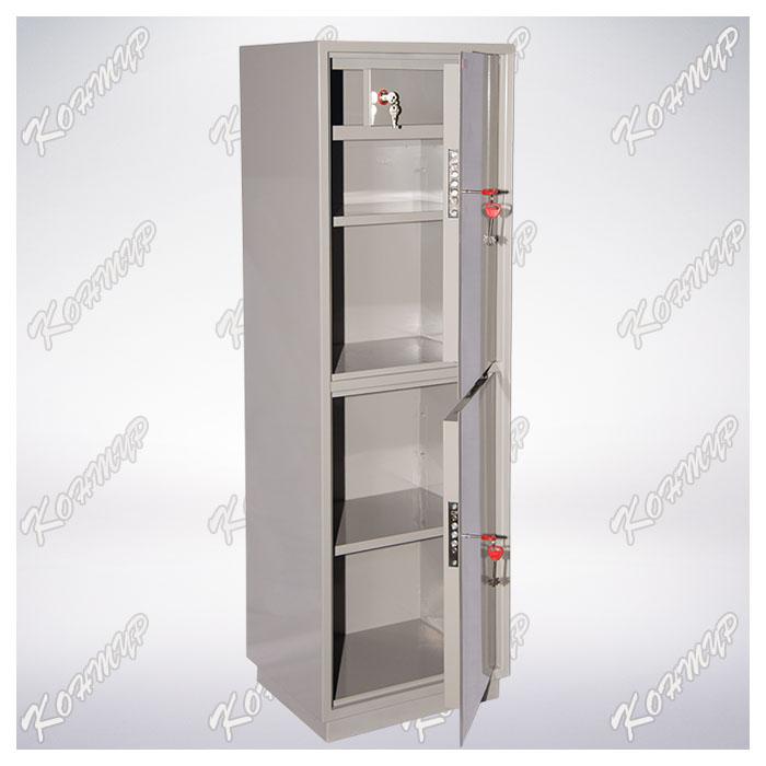 Бухгалтерский шкаф КБС 023т