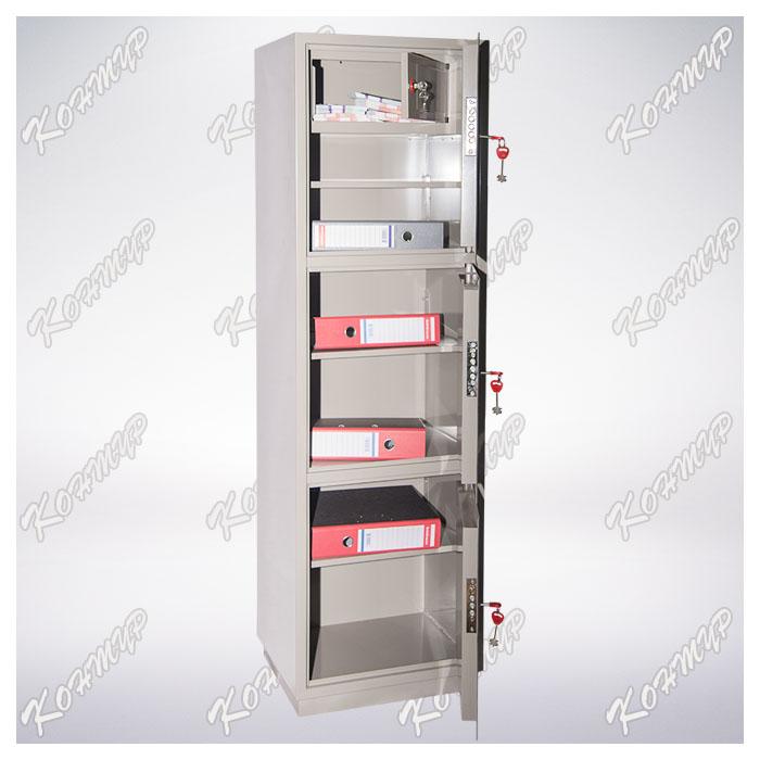 Бухгалтерский шкаф КБС 033т