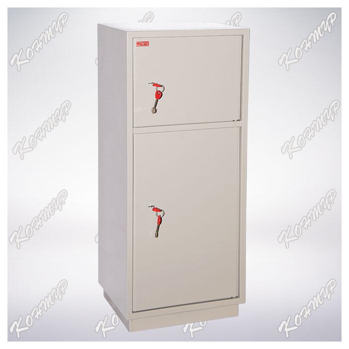 Бухгалтерский шкаф КБС 042т
