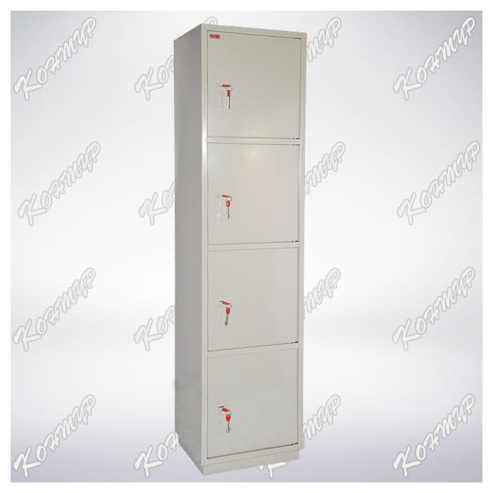 Бухгалтерский шкаф КБС 06