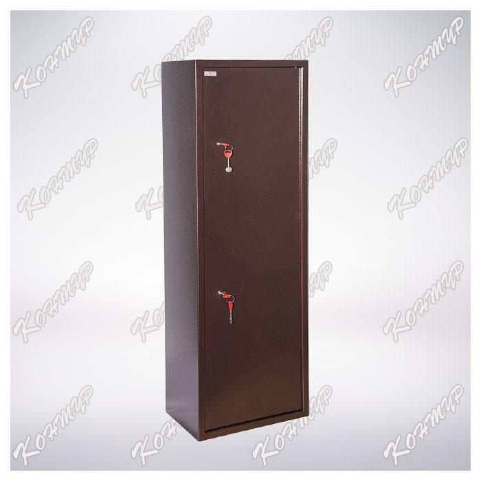 Оружейный шкаф КО-32т