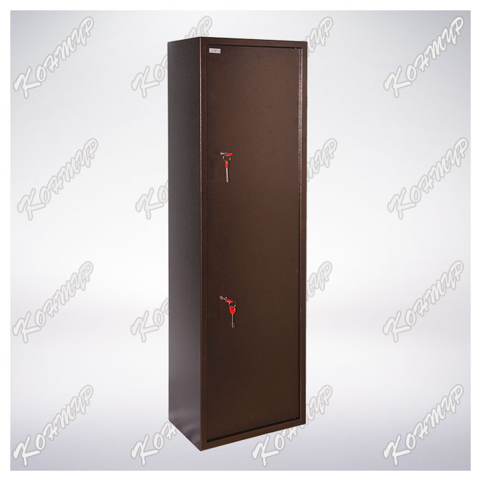 Оружейный шкаф КО 033т