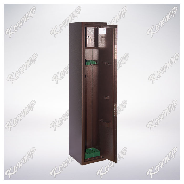 Оружейный шкаф КО 035т