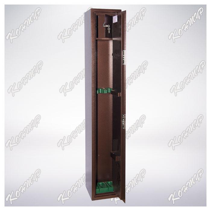 Оружейный шкаф КО 036т