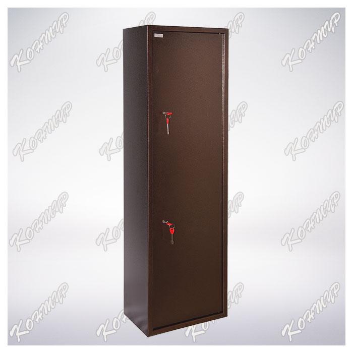 Оружейный шкаф КО 037т