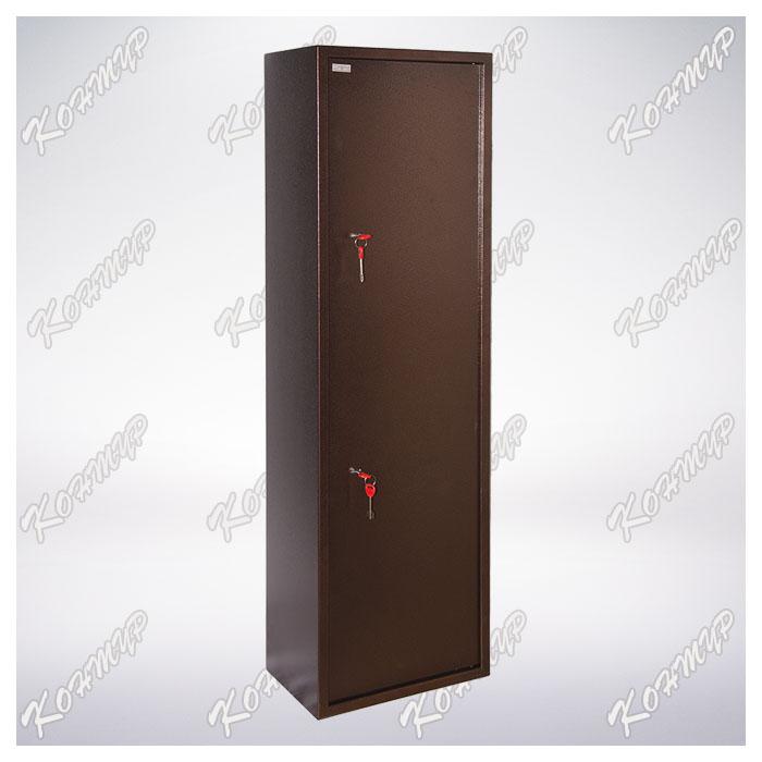 Оружейный шкаф КО 038т