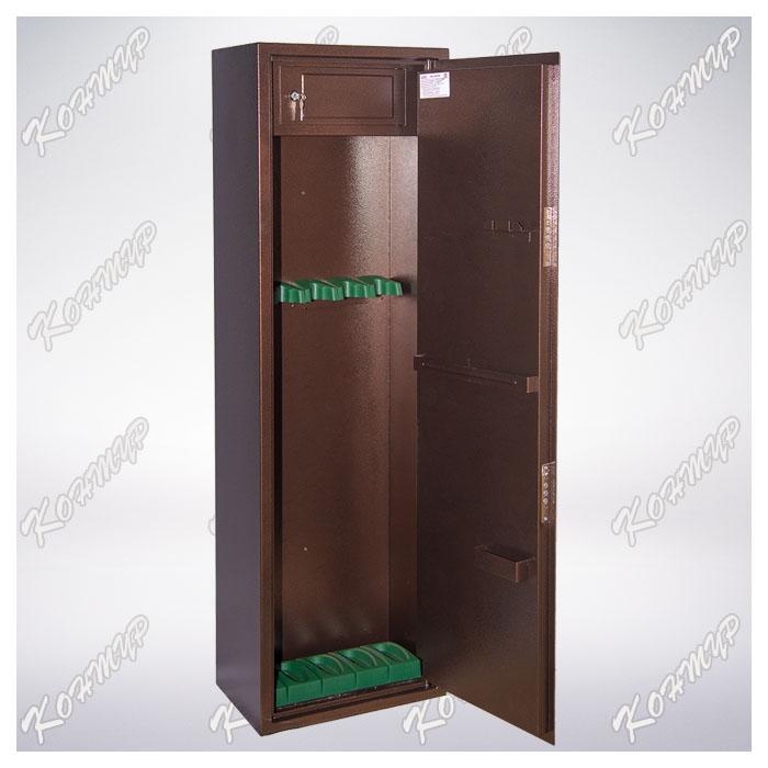 Оружейный шкаф КО 039т