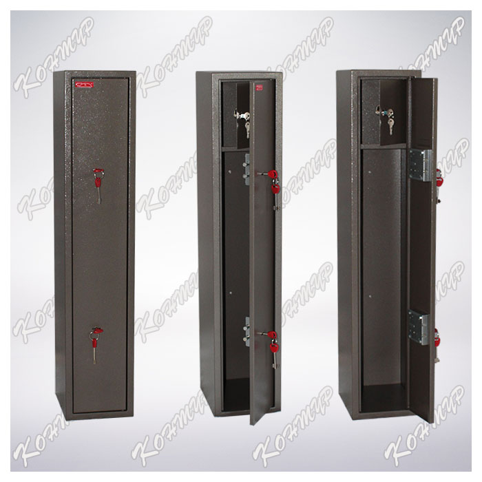 Оружейный шкаф Д 1