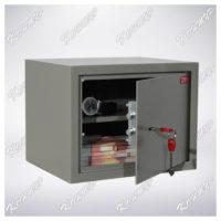 Мебельный сейф Д 24м