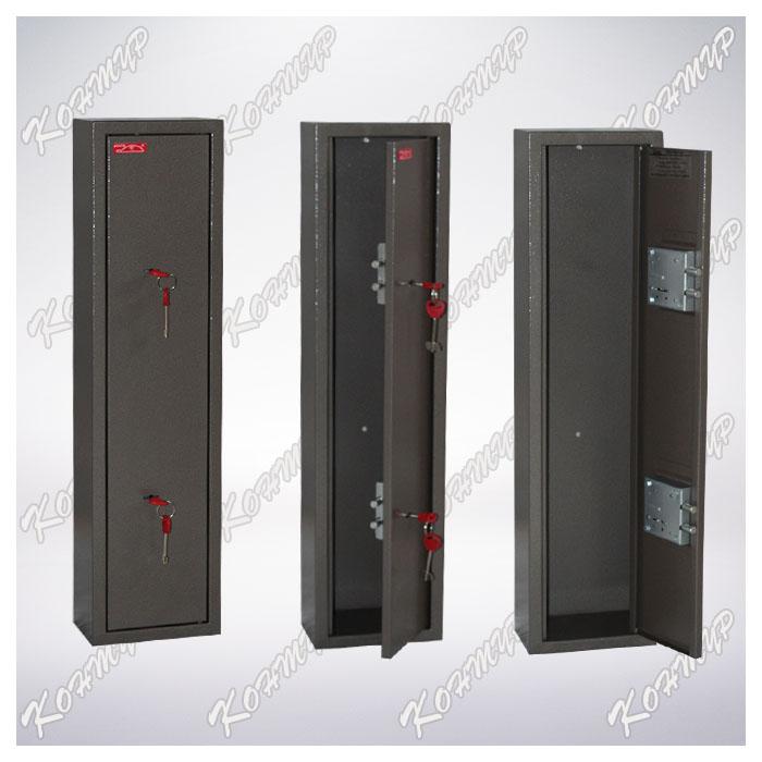 Оружейный шкаф Д 3у