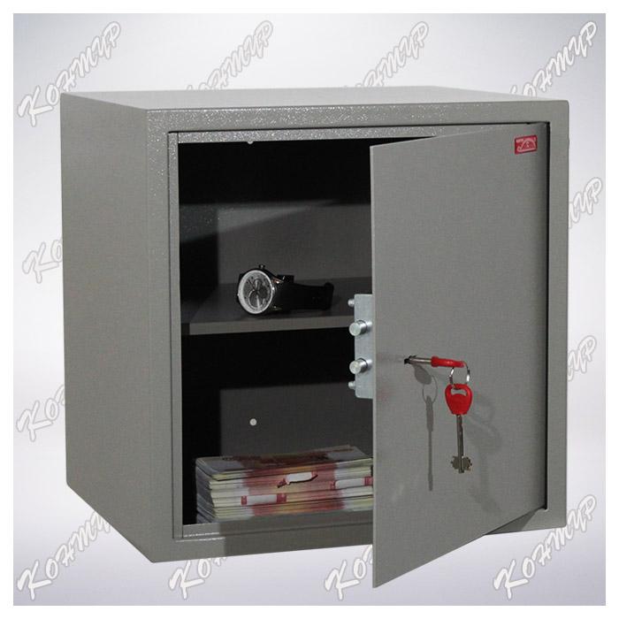 Мебельный сейф Д-40м