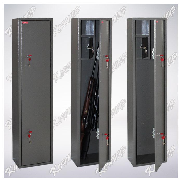 Оружейный шкаф Д 6