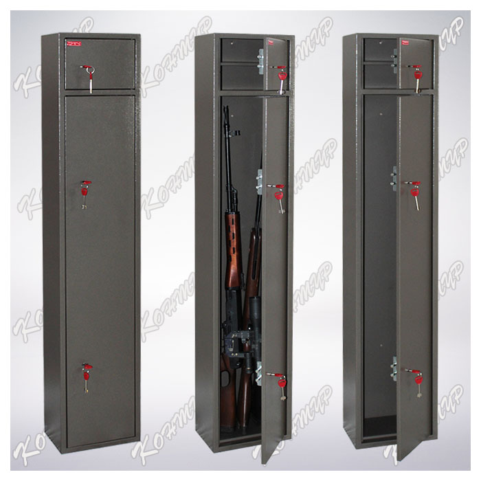 Оружейный шкаф Д 7