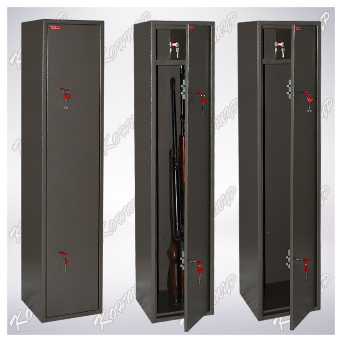Оружейный шкаф Д 8