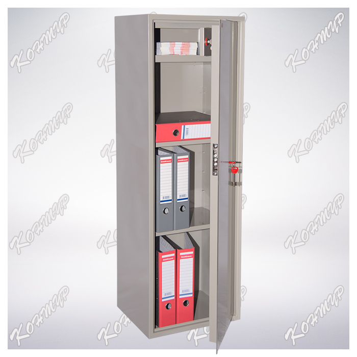 Бухгалтерский шкаф КБС 021тн