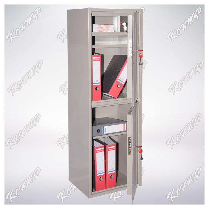Бухгалтерский шкаф КБС 023тн