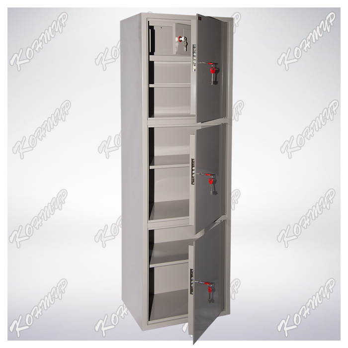 Бухгалтерский шкаф КБС 033тн
