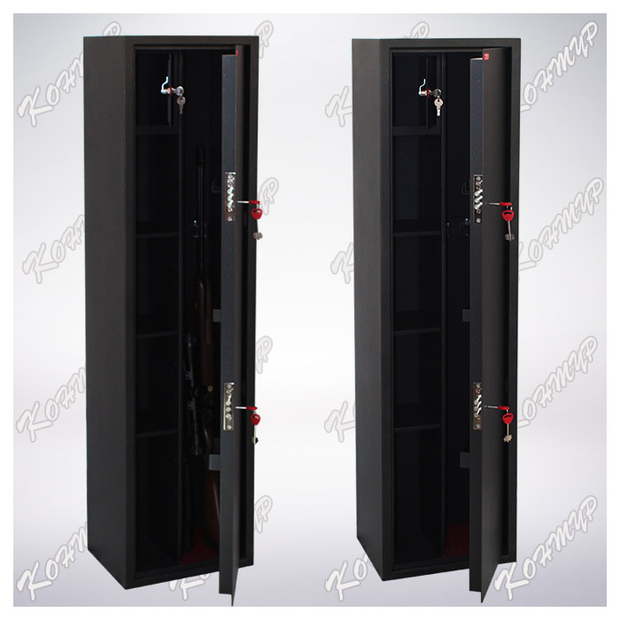 Оружейный шкаф ОК 370т