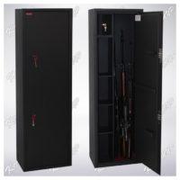 Оружейный шкаф ОК 380т